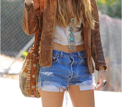 Adoro шорты