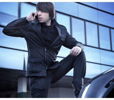 мужские куртки Featuring