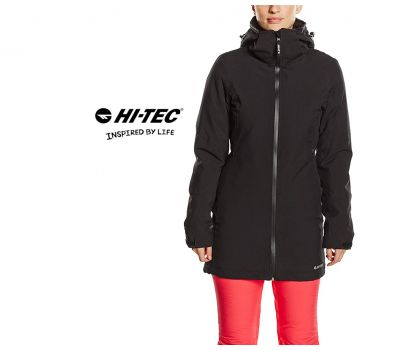 Hi-Tec куртки