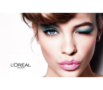 Loreal Paris косметика