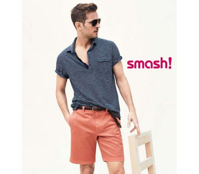 SMASH! мужская одежда