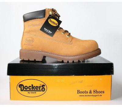 DOCKERS мужская обувь