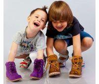 Детская обувь микс