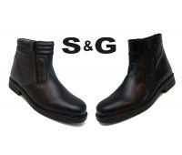 S&G мужская зимняя