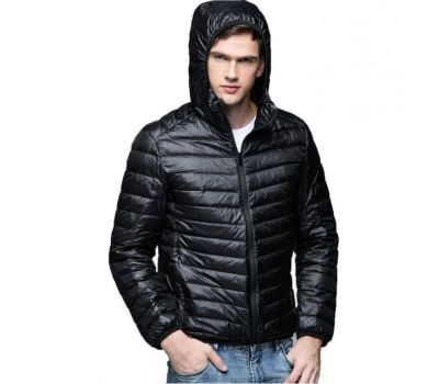 пуховые курточки Featuring