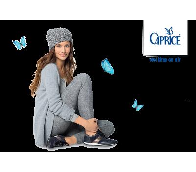 Женская обувь Caprice mix