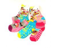 Детские носочки MIX