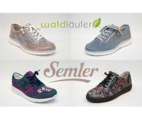 Комфортная обувь Semler Waldläufer