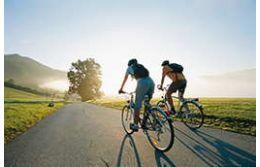 Офисный стиль теперь не повод отказываться от поездок на велосипеде.